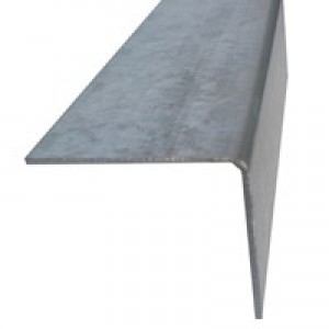 Профиль Г-образный горизонтальный  50*50*1,2  3м
