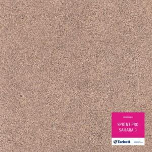 Линолеум полукоммерческий Спринт Про Sahara-3 3,5м Tarkett