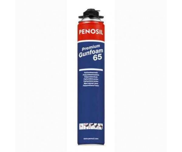 Пена монтажная профессиональная Penosil Premium Gunfoam 65 (800 мл)