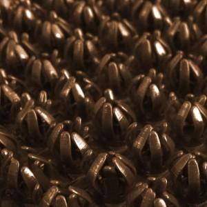 Щетинистое покрытие FinnTurf classic 0,8х16м, коричневый металлик