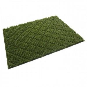 Коврик щетинистый FinnTurf Plus 90х60 см, темно-зелёный