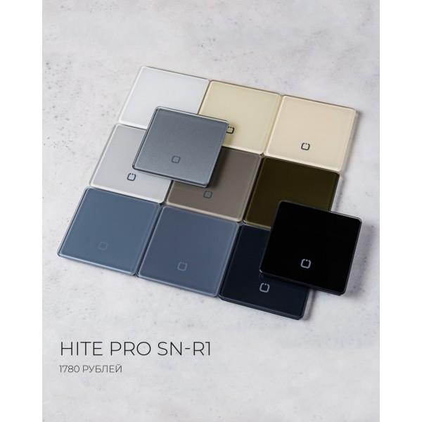 Сенсорный радиовыключатель HiTE PRO SN-R2 (закругленные углы)