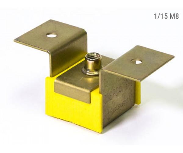 Виброфлекс 1/15 М8 подвес для виброизоляции