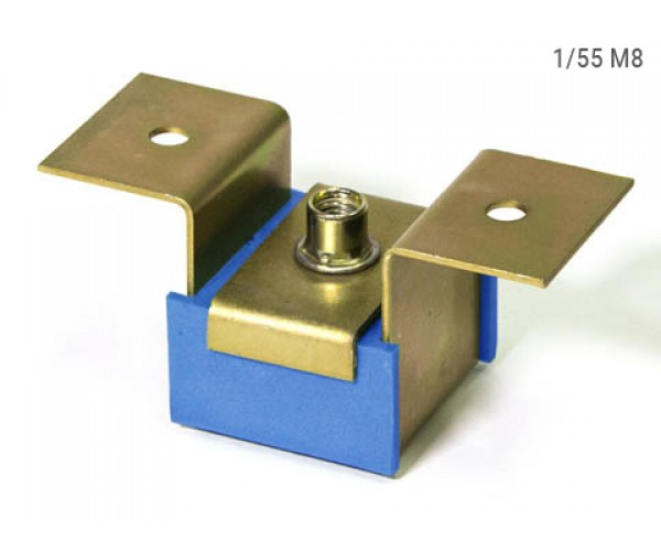 Виброфлекс 1/55 М8 подвес для виброизоляции