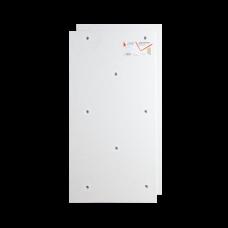 Акустик Гипс (Acoustic Gyps Basic) 40мм 1200*600